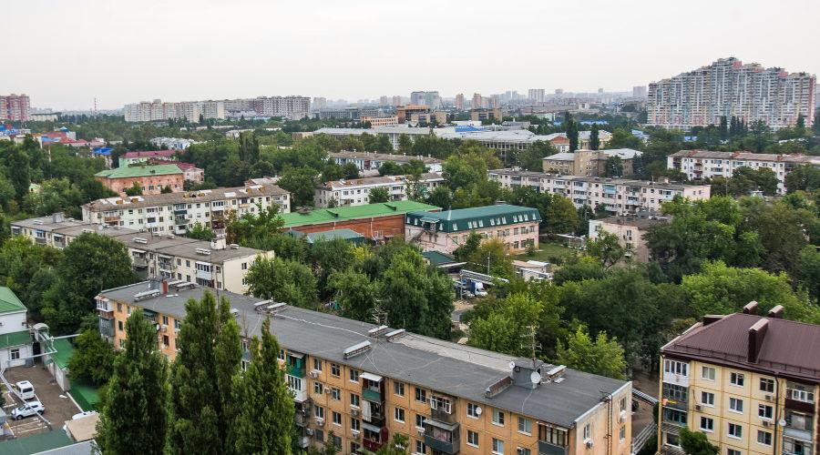 Краснодар и Махачкала вошли в топ-25 грязных городов России
