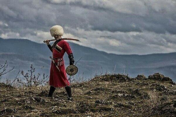 Русские офицеры о очистке Северного Кавказа от | Адыги.RU | Яндекс Дзен