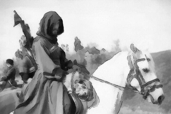 Кто жил до казаков на Кубани и как изгнали целый народ? | Адыги.RU | Яндекс Дзен