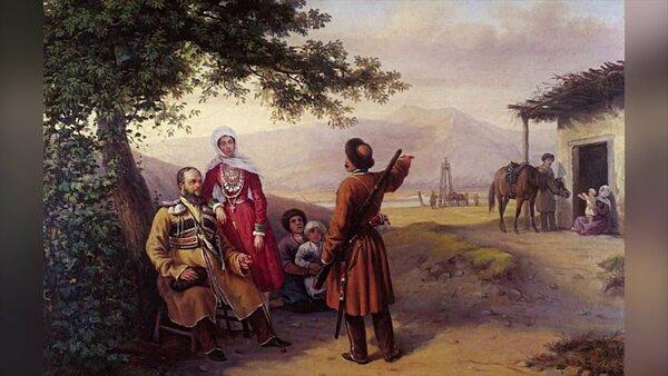 Сколько казаков пересилили на Кавказ после войны? | Адыги.RU | Яндекс Дзен
