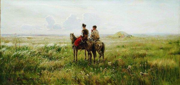 Что происходило с казаками на Кавказе после войны | Адыги.RU | Яндекс Дзен
