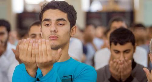 Мусульмане Краснодара рассказали о трудностях празднования Курбан-байрама