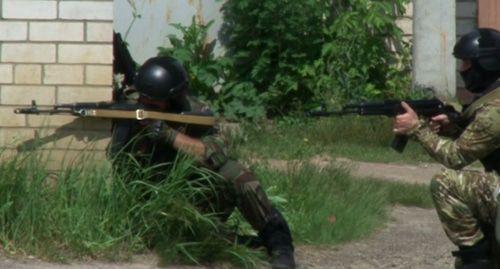Один человек стал жертвой вооруженного конфликта на Северной Кавказе с 5 по 11 августа