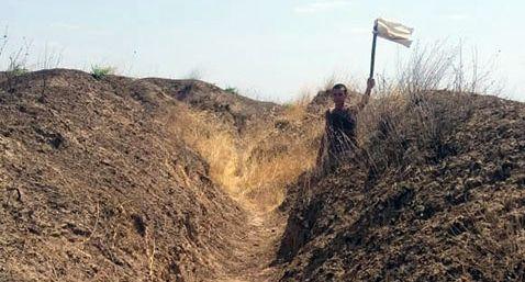 Власти Нагорного Карабаха назвали несущественными травмы Газаряна