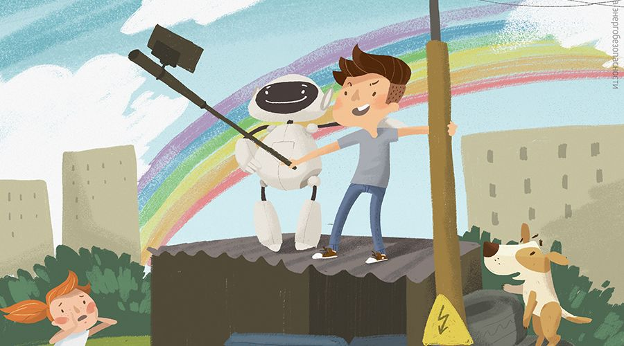 Знает ли ваш ребенок о правилах электробезопасности на улице и в быту? Чек-лист