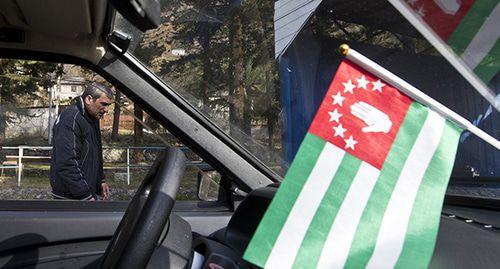 Суд в Абхазии отказался отменить итоги выборов президента