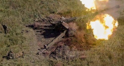 Более 10 тысяч военных приступили к учениям на юге России и Южном Кавказе