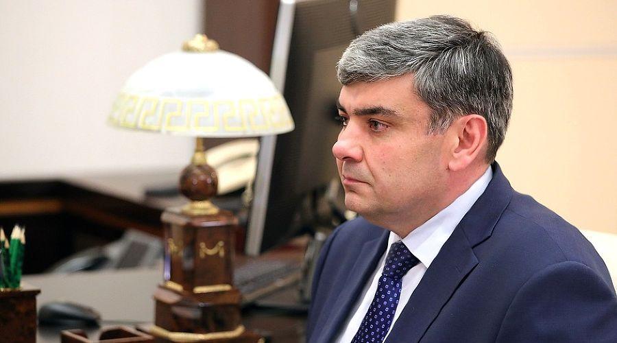 Главой Кабардино-Балкарии избрали Казбека Кокова — сына первого президента республики