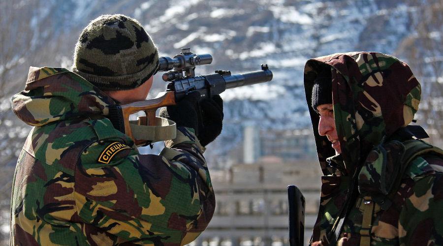 ФСБ и МВД рассказали о 17 ячейках террористов в регионах РФ. В том числе на Кубани