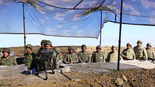 Азербайджан заявил о 22 обстрелах с армянской стороны