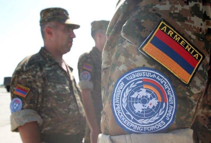 Как армяне воевали в Афганистане?