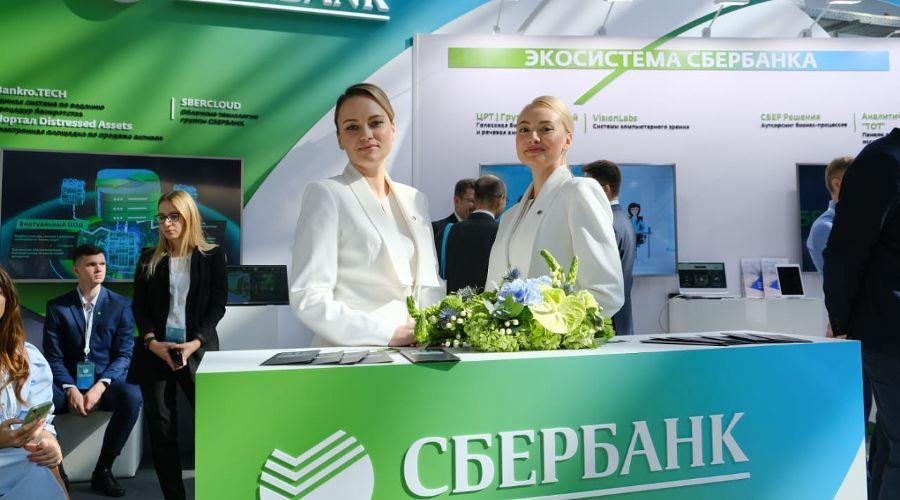 Сбербанк совместно с Банком России продолжит развивать систему безналичных платежей на юге России