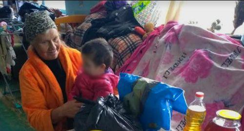 Мэрия Прохладного пообещала переселить многодетную семью из нежилого помещения