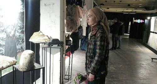 Свыше 100 кавказских художников представили свои работы на выставке в Москве