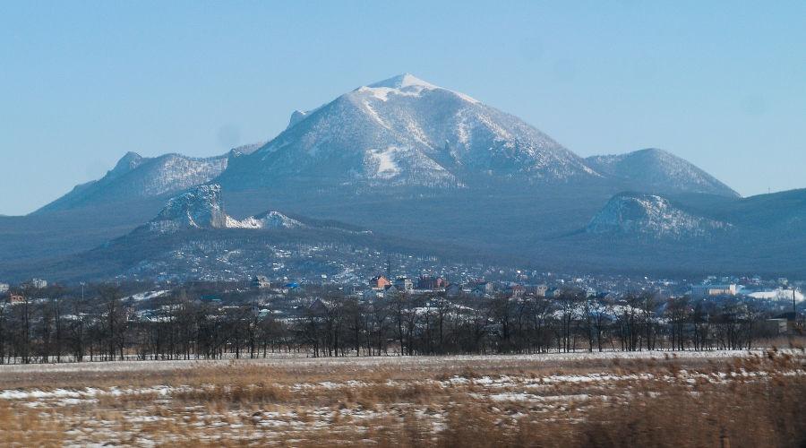 На Северном Кавказе планируют создать центры подготовки космонавтов
