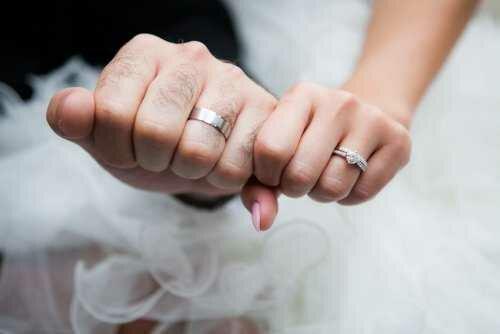 Почему армяне носят обручальные кольца на левой руке? | Армения и армяне | Яндекс Дзен