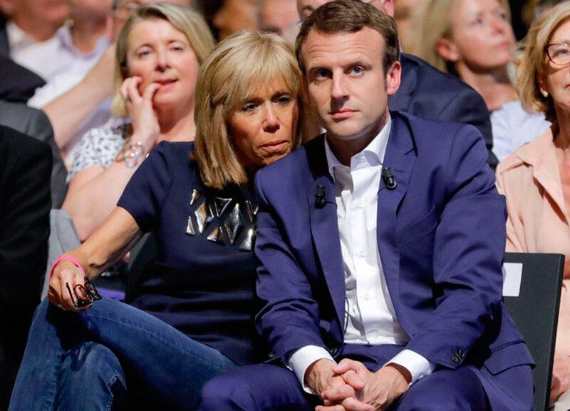 Не только француз. Кто по национальности президент Франции Эмманюэль Макрон?