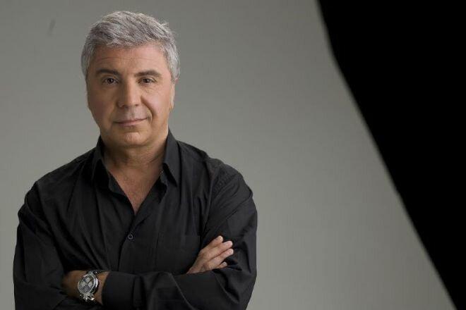 Вовсе не грузин. Кто по национальности известный певец Сосо Павлиашвили?