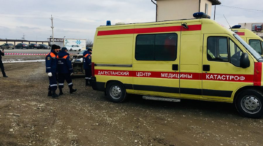 «Ростелеком» подключил «Виртуальную АТС» Дагестанскому центру медицины катастроф