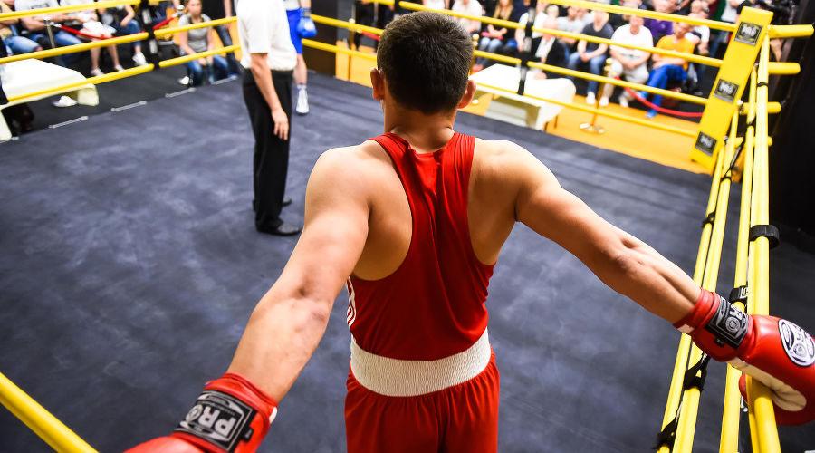 В Адыгее пройдет международный турнир по боксу