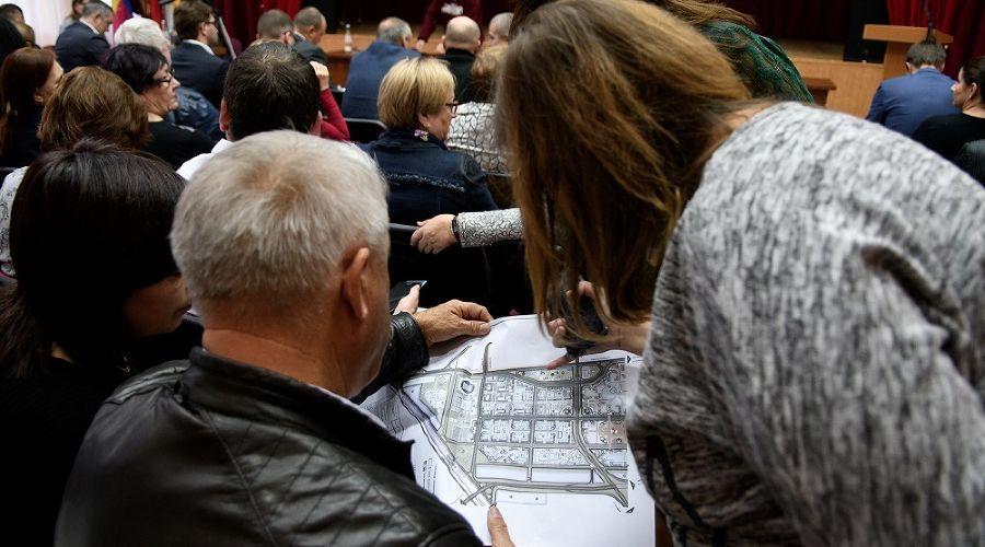 В Восточно-Кругликовском микрорайоне Краснодара в 2020 году собираются начать строительство школы и трех детсадов