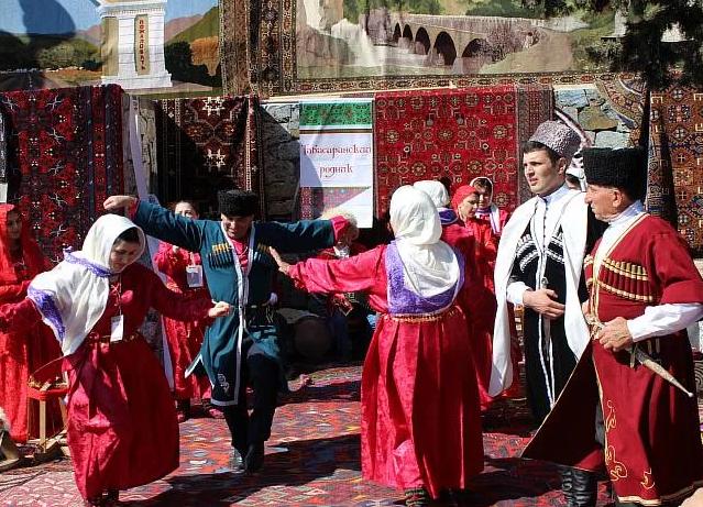 Табасараны. Самый быстро растущий народ в Чечне