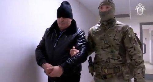 Защита обжаловала арест подозреваемых в убийстве Эльджаркиева