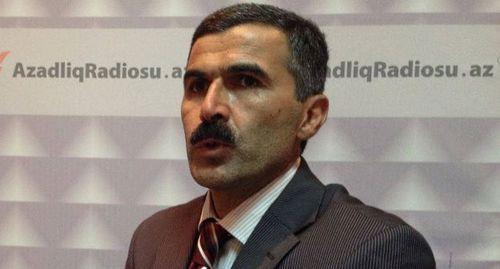 Марафон по сбору средств в поддержку Гюльалыева прошел в Баку