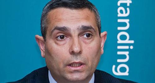 Две партии заявили о поддержке Масиса Маиляна на выборах в Нагорном Карабахе