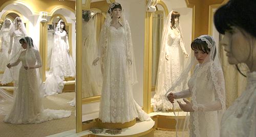 Правительство пообещало пересмотреть брачный возраст в связи с традициями Кавказа