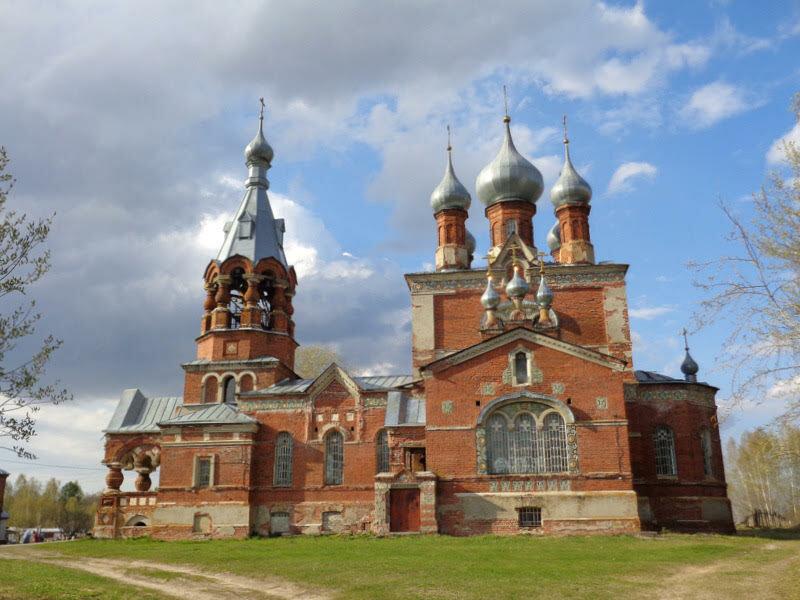Нижегородское старообрядчество: там, где были керженские скиты