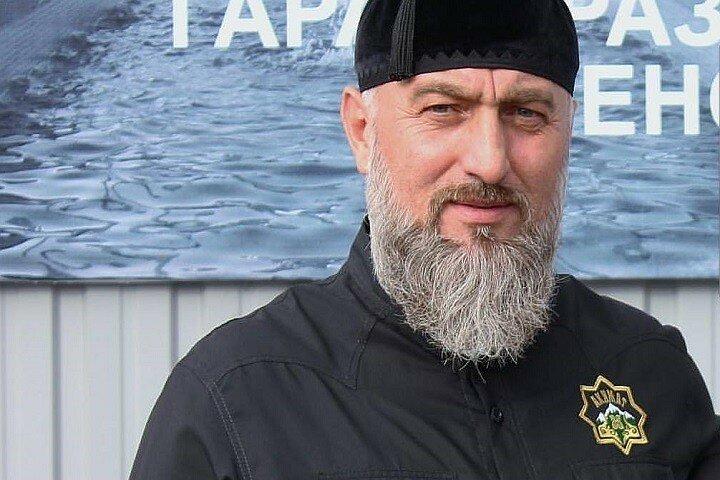 Адам Делимханов: кто он, второй по влиятельности человек в Чечне