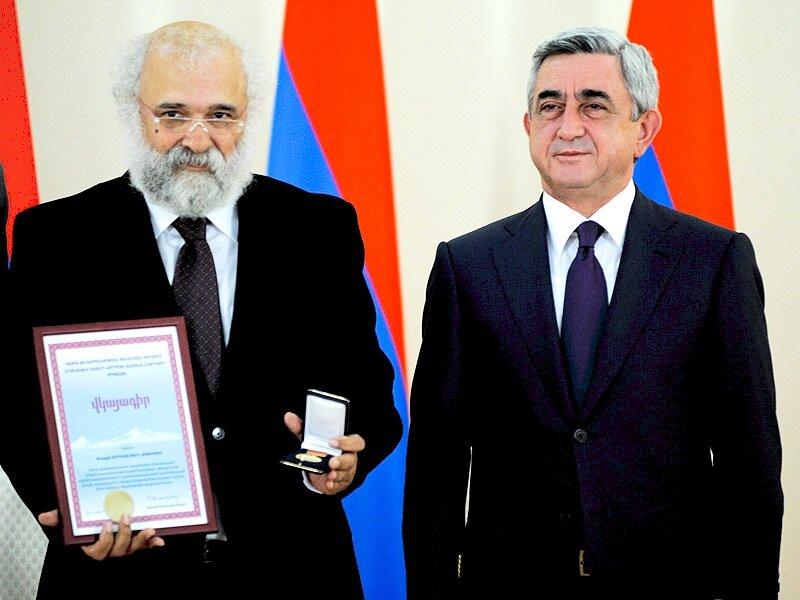 Швеция отказалась передать Турецкого деятеля, издававшего книги о Геноциде Армян, Турции!