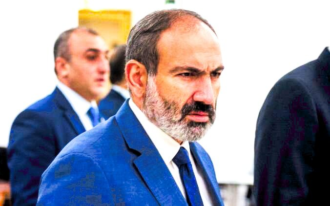Пашиняна; Как будут проходить переговоры с азербайджанским народом?