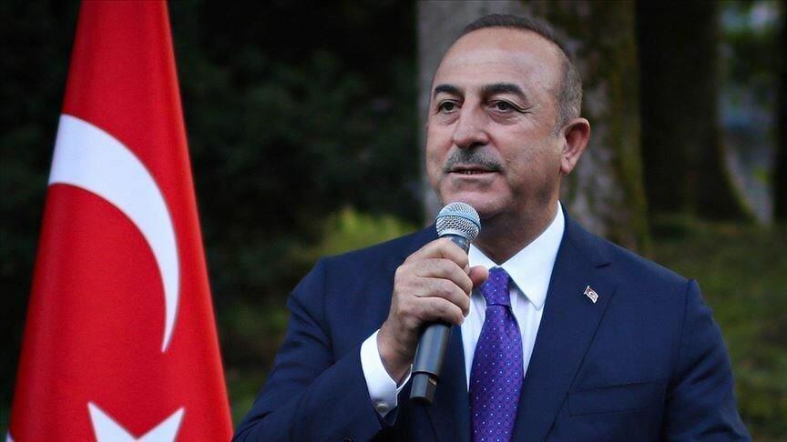 Заявления МИДа Турции о геноциде Армян и отношениями между двумя странами!