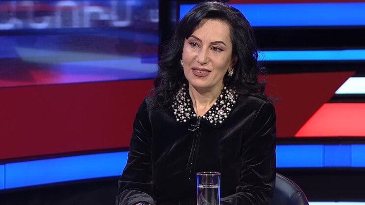 Уважаемый депутат Армении про скандальную взятку Мэрии!