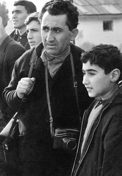 Армянские знаменитости с детьми