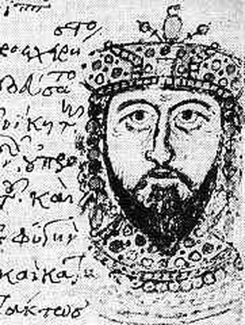 Ассирийское происхождение византийского императора Льва V Армянина.