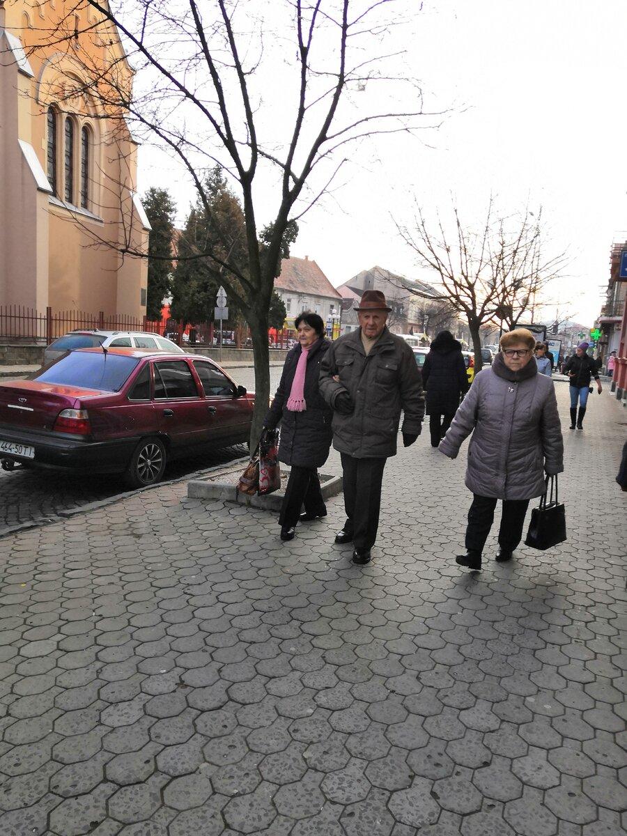 Какие они, жители самого западного региона Украины – Закарпатья. Есть ли отличия от нас