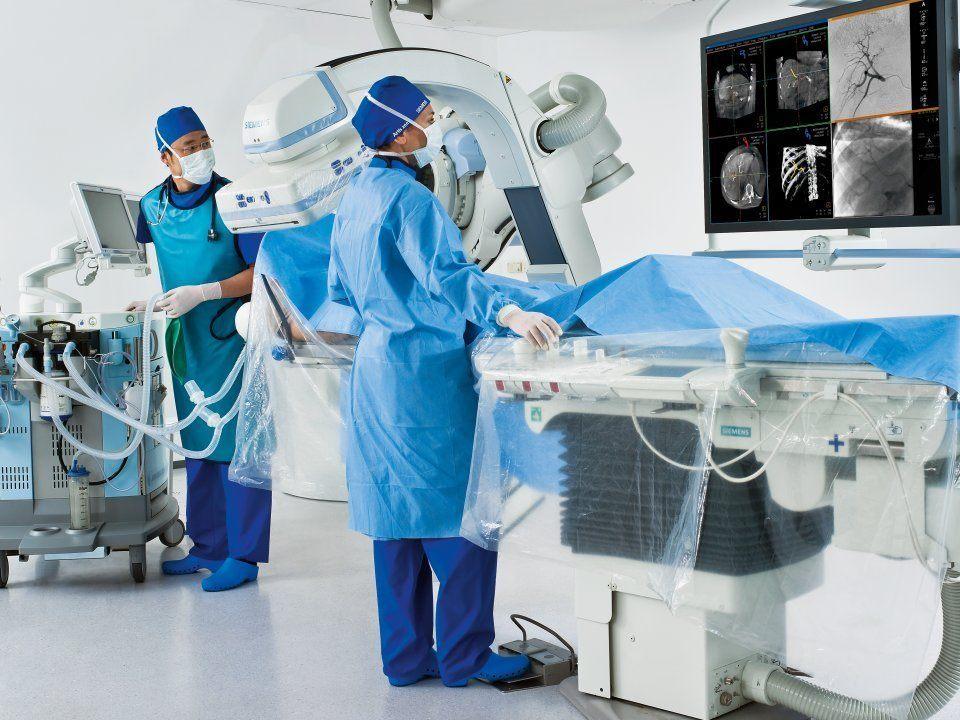В Адыгее созданы два крупных межрайонных медицинских центра