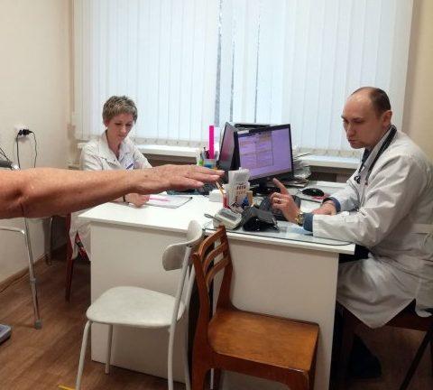 В Ижевске врача освободили от ответственности после смерти ребенка