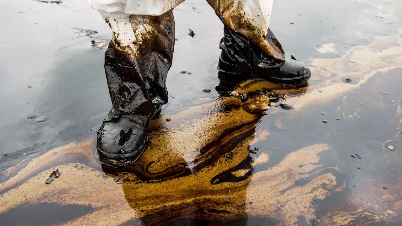 Кубанского коммерсанта осудят за загрязнение почвы нефтью на 89 млн руб