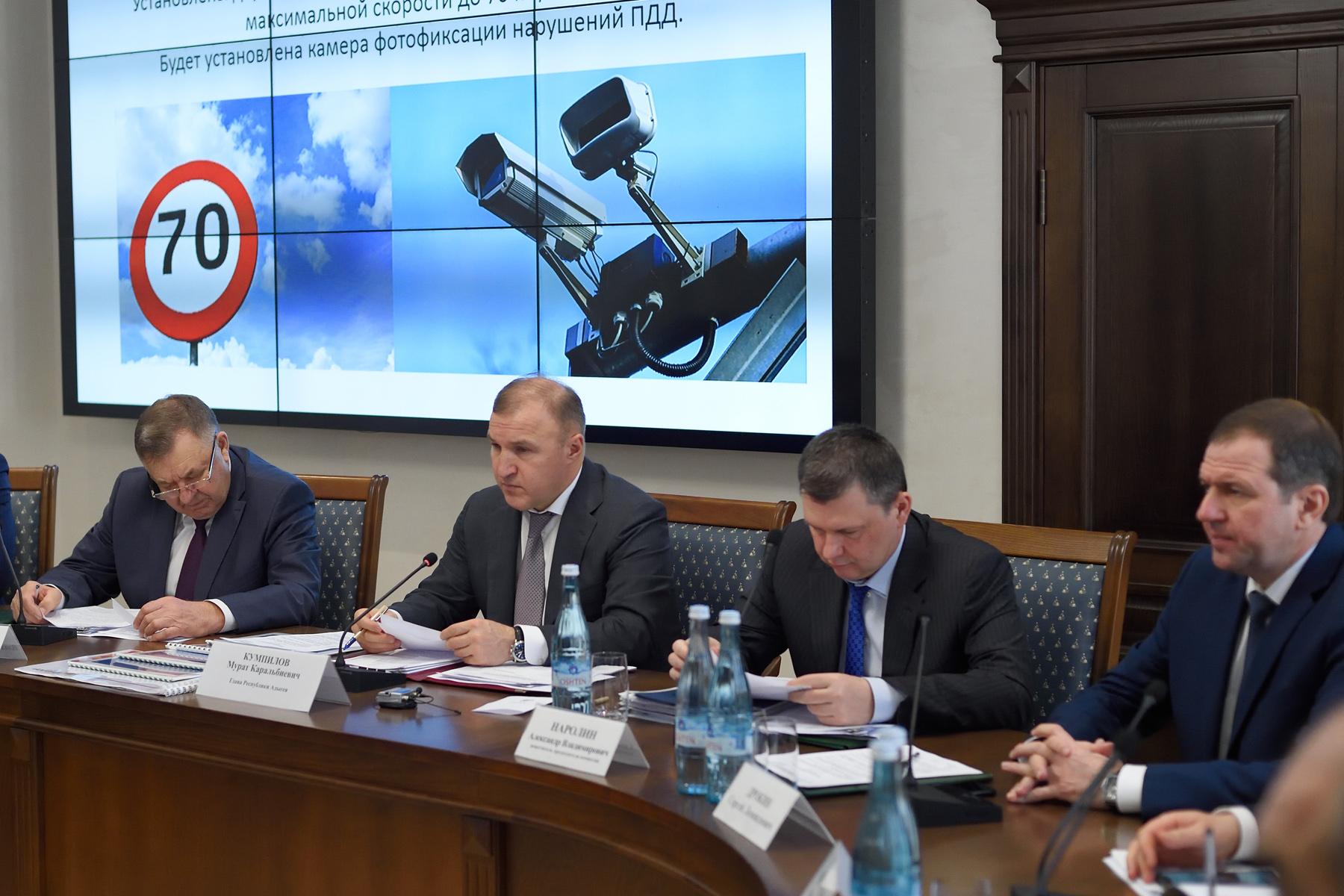 В Адыгее на ликвидацию аварийных дорог направят более 3 млрд рублей