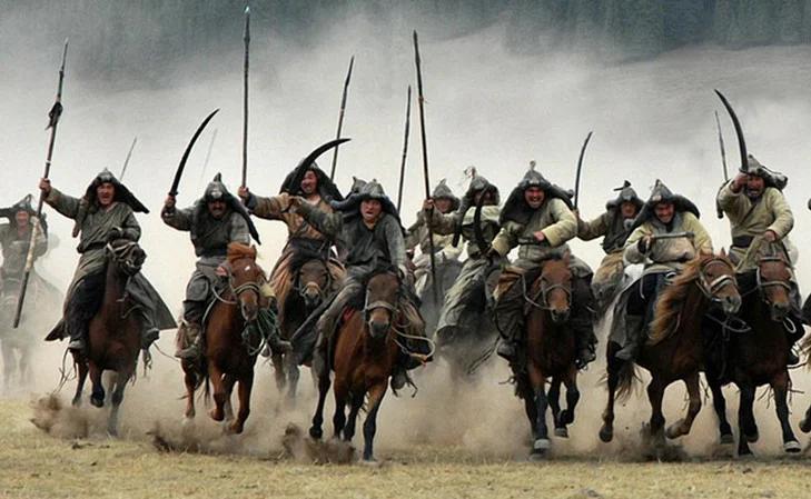 Чеченцы против монголов. Как шла эта война и к чему привела