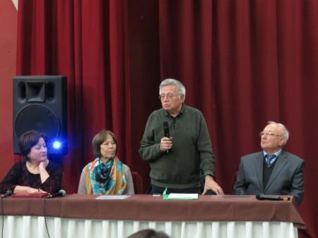 В Нальчике презентовали 30-томник «Кавказ»