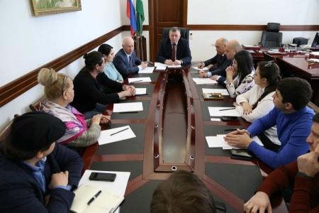 Дефицита продовольственных товаров в Кабардино-Балкарии не предвидится