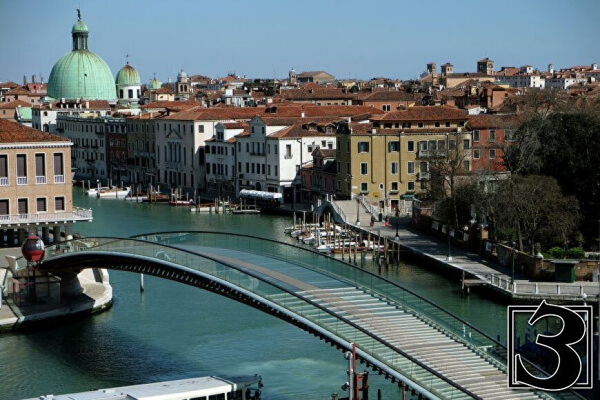 Из-за коронавируса в Венеции очистилась вода в каналах