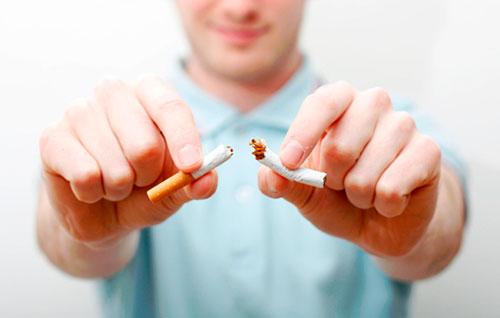 Месяц Рамадан – лучшее время бросить курить