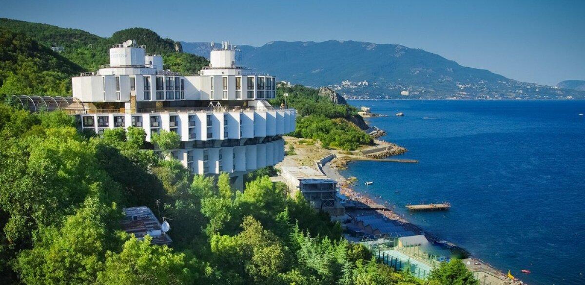 Крым, лето 2020... Что знаем об отдыхе на море?