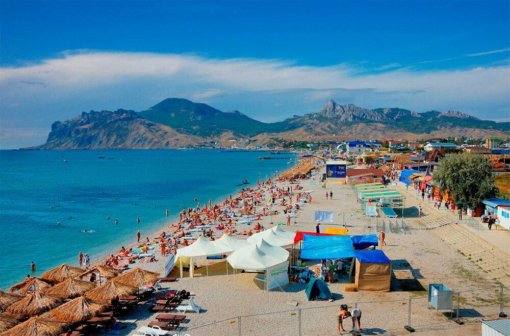 В Крыму объявили дату, которая станет решающей для туристического сектора